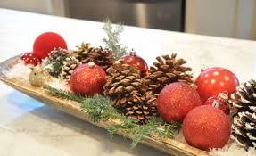 Dough Bowl Decorating Ideas 100 Creative DIY Christmas Bowl Displays Shelterness 67