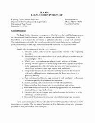 Objective For Internship Resume Resume For Internship Sample Unique Resume Examples Career Topic 21