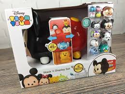 Disney Tsum Tsum Advent Calendar Mini Review | Hello, Subscription ...