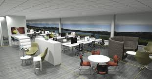 office cafeteria design. 2020 Design Office Cafeteria O