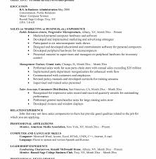Parts Of A Resume Delighted Spare Parts Manager Resume Examples Ideas Example 67