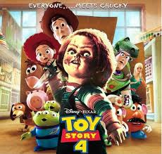 toy story 4 everyone meets chucky. Beautiful Toy Throughout Toy Story 4 Everyone Meets Chucky Funnyjunk