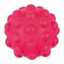"""<b>Игрушка</b> для собак <b>Trixie</b> """"<b>Мяч</b> с ультразвуковой пищалкой"""", 10 см ..."""