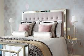 contemporary bedroom metallic pink how to decorate feminine girly princess theme bedroom metallic bedding
