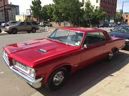 1964 Pontiac GTO for Sale on ClassicCars.com - 21 Available