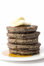 banana buckwheat quinoa pancakes hearty healthy and the perfect way to start your