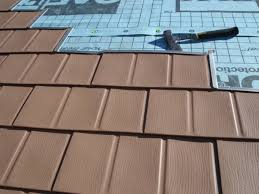architectural shingles installation. Modren Shingles Metal Shingles Installation And Architectural Shingles Installation E