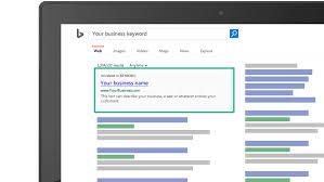 Google Add Words Bing Ads Search Engine Marketing Sem