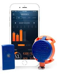 Basketball Tracker Shottracker Wearable Tech Helps You Improve Your Basketball Game