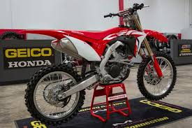 2018 honda 250x. Wonderful 250x 2018 Honda CRF250R Throughout Honda 250x E