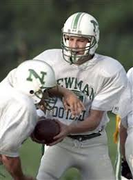 From the archives Peyton Manning commits to Tennessee