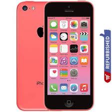 Buy Apple iPhone 5C Pink 32GB Storage ...