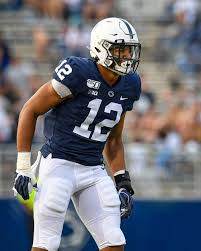 Former Louisa star Brandon Smith vies for starting linebacker spot at Penn  State in unusual times | Sports | dailyprogress.com