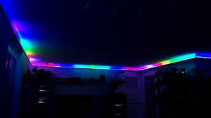 Led Lights Sync To Music Controllable Rgb Strip Synced To Music 2 0
