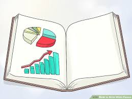 how to write white papers steps pictures wikihow image titled write white papers step 10