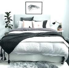grey and blush bedding grey and blush bedding gray bedroom bedding the pretty bedroom of featuring grey and blush bedding