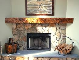 rustic mantel shelf rustic fireplace mantel shelf custom log fireplace mantels designs ideas and decors rustic