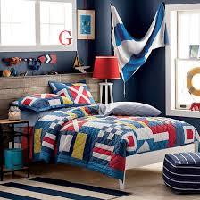 thecompanyahoy tasty nautical bedding king full size of