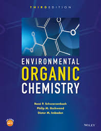 Environmental Organic Chemistry, 3rd Edition | Environmental ...