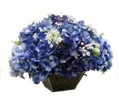 Resultado de imagem para flor hortencia arranjos
