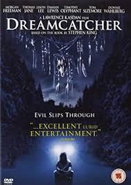 Dream Catcher Stephen King Unique Dreamcatcher [DVD] [32] Amazoncouk Morgan FreemanDamian Lewis