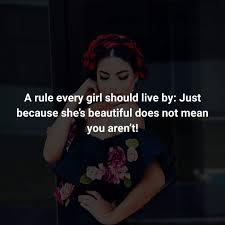 Whatsapp Dp Attitude Quotes For Girls Drawing Apem