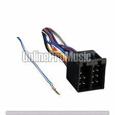 dodge sprinter radio absolute a1000 9401 radio wiring harness for m b l r sprinter 94 up