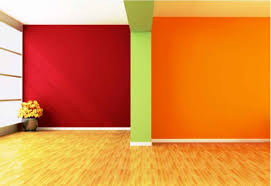 Orange Paint For Living Room Home Decorating Trends Ideas With Red Orange Paint Color And Light