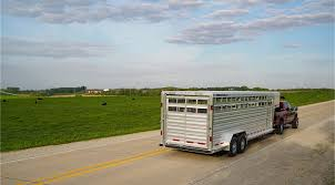 horse trailers utility trailers car trailers featherlite Wiring Diagram For Cattle Trailer Wiring Diagram For Cattle Trailer #71 wiring diagram for stock trailer