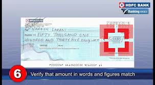 10 Tips To Help You Write A Cheque Correctly Banking Basics Youtube