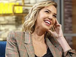 the inglorious bastards imdb  fifty shades d star arielle kebbel gets extravagant