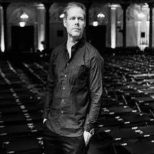 Max Richter: álbumes, canciones, playlists | Escuchar en Deezer