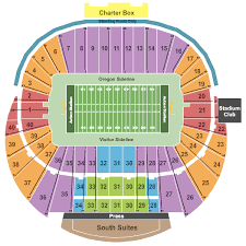 Ohio State Football Stadium Seating Chart Buy Ohio State Buckeyes Football Tickets Seating Charts For