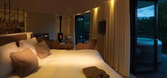 Tree House Hotels  New Forest  Hampshire Hotels Condé Nast Treehouse Hotel Hampshire