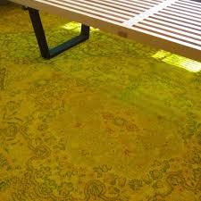 enjoy your new rug