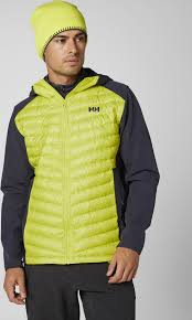 Helly Hansen Verglas Light Jacket Review Helly Hansen Verglas Light Jacket Mens