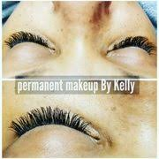 photo of permanent makeup by kelly los angeles ca united states