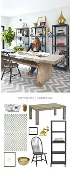 pc world office furniture. Pc World Office Desk Furniture Genevieve Gorders Rustic Home Featured Recreated For Less By Copy Cat Chic Look Currys P