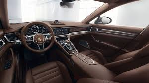 2018 porsche panamera interior. contemporary panamera for a wagon one cannot assist however see how appealing the 2018 porsche  panamera sport turismo actually is as well though they do not get great deal  and porsche panamera interior