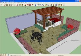 Small Picture garden design programs free jdVA Design On Vine