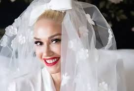 Blake Shelton, Gwen Stefani's Wedding