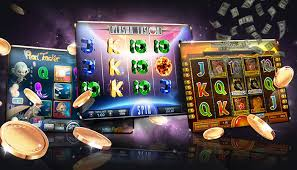 Play Slots Online for Free at A Real Money Casino - IDEAS Eng.
