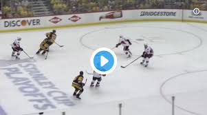 penguins flyers highlights mike lange mike lange was busy with these 7 goal calls for the penguins in game