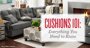 when ing a sofa sectional or loveseat you want to be sure that you ve considered every aspect of the construction down to the cushions