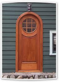 arched front doorScreen Doors Storm Doors Dutch Doors Exterior Doors  Vintage Doors