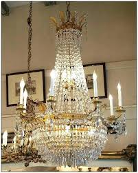 french chandeliers antique french style crystal chandeliers for