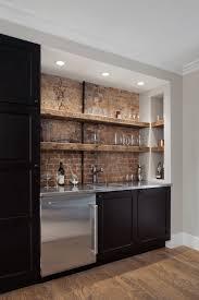 Kitchen And Bar Designs Home Bar Ideas Freshome