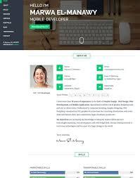 Best Personal Resume Websites Resumes Websites Kleo Beachfix Co