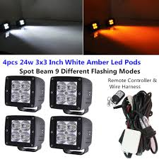 popular led strobe lights for atv buy cheap led strobe lights for Strobe Light Wiring Harness led strobe lights for atv strobe light wiring harness