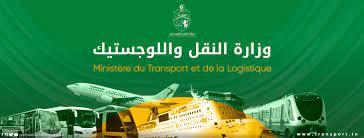 Ministère du Transport et de la Logistique - وزارة النقل واللوجستيك - 首页